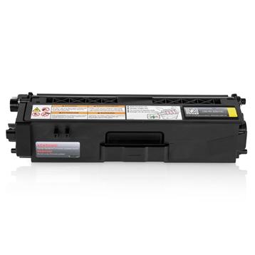 Logic-Seek Green Toner kompatibel zu Brother TN-325Y HC Yellow