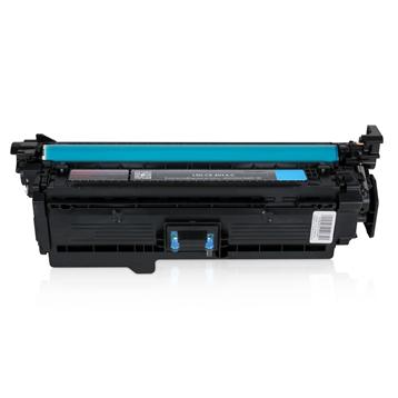 Logic-Seek Green Toner kompatibel zu HP 507A CE401A HC Cyan