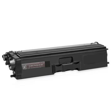 Logic-Seek  Toner kompatibel zu Brother TN-426BK HC Schwarz