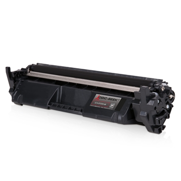 Logic-Seek  Toner kompatibel zu HP 30X CF230X HC Schwarz