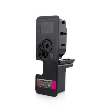 Logic-Seek  Toner kompatibel zu Kyocera TK-5220M 1T02R9BNL1 HC Magenta