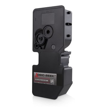 Logic-Seek  Toner kompatibel zu Kyocera TK-5230K 1T02R90NL0 HC Schwarz