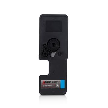 Logic-Seek  Toner kompatibel zu Kyocera TK-5240C 1T02R7CNL0 HC Cyan