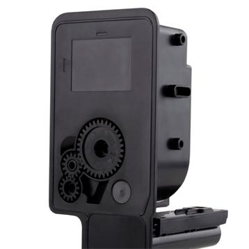 Logic-Seek  Toner kompatibel zu Kyocera TK-5240M 1T02R7BNL0 HC Magenta