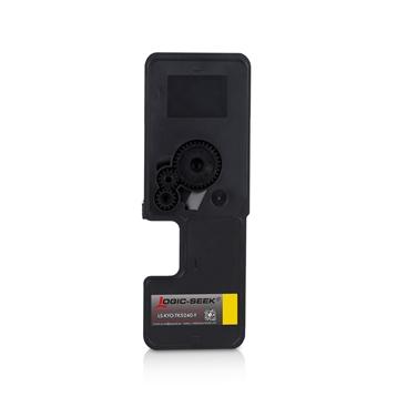 Logic-Seek  Toner kompatibel zu Kyocera TK-5240Y 1T02R7ANL0 HC Yellow