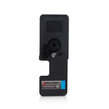 Logic-Seek 5 Toner kompatibel zu Kyocera TK-5240 HC