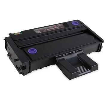 Logic-Seek 2 Toner kompatibel zu Ricoh Aficio Type SP TYPESP277HE 408160 HC Schwarz