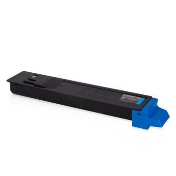 Logic-Seek  Toner kompatibel zu Kyocera TK-8115C 1T02P3CNL0 HC Cyan