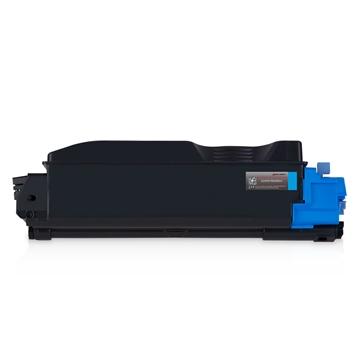 Logic-Seek  Toner kompatibel zu Kyocera TK-5290C 1T02TXCNL0 HC Cyan