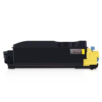 Logic-Seek  Toner kompatibel zu Kyocera TK-5290Y 1T02TXANL0 HC Yellow
