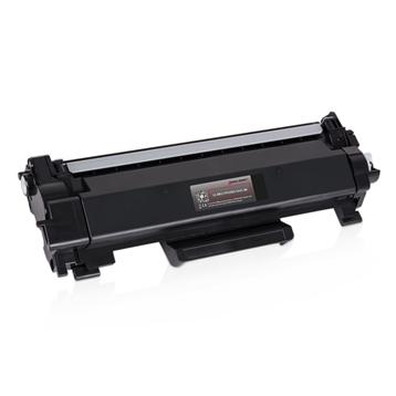 Logic-Seek  Toner kompatibel zu Brother TN-2420 UHC Schwarz