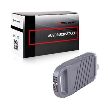 Logic-Seek  Tintenpatrone kompatibel zu Canon PFI-1700PBK 0775C001 XL Photo Schwarz