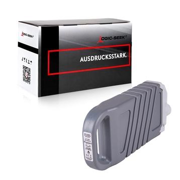 Logic-Seek  Tintenpatrone kompatibel zu Canon PFI-1700CO 0785C001 XL Chrome Optimizer