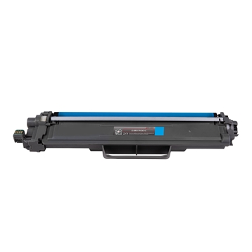 Logic-Seek  Toner kompatibel zu Brother TN-243C HC Cyan