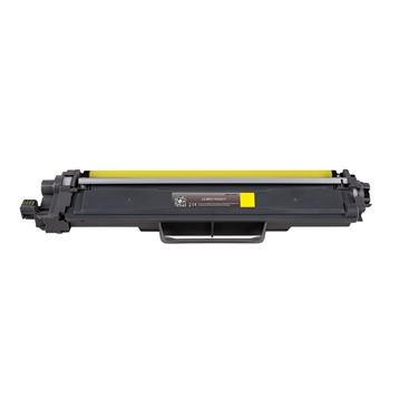 Logic-Seek  Toner kompatibel zu Brother TN-243Y HC Yellow