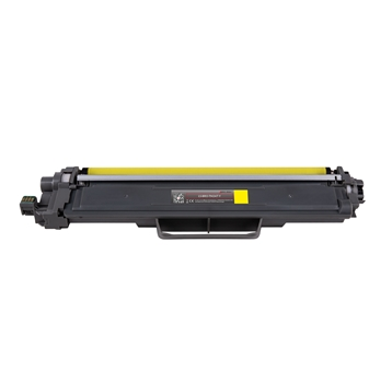 Logic-Seek  Toner kompatibel zu Brother TN-247Y HC Yellow