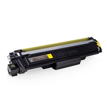 Logic-Seek 4 Toner kompatibel zu Brother TN-243 HC