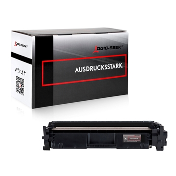 Logic-Seek  Toner kompatibel zu HP 94A CF294A HC Schwarz