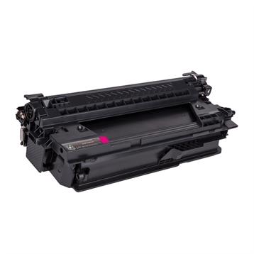 Logic-Seek  Toner kompatibel zu HP 656X CF463X UHC Magenta
