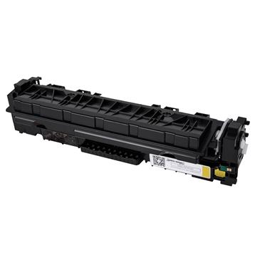 Logic-Seek Green Toner kompatibel zu HP 410X CF412X XL Yellow