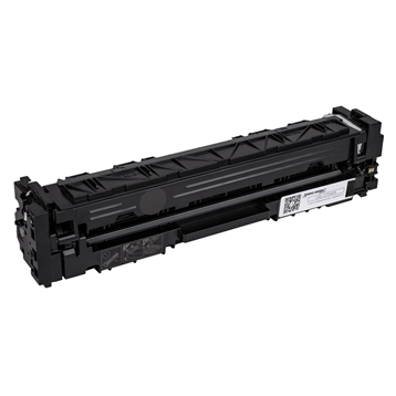 Logic-Seek Green Toner kompatibel zu HP 203A CF540A HC Schwarz