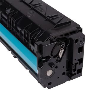 Logic-Seek Green Toner kompatibel zu HP 203A CF542A HC Yellow