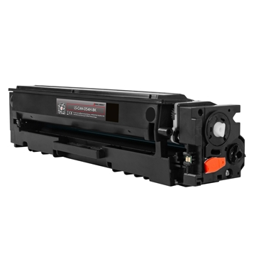 Logic-Seek  Toner kompatibel zu Canon Cartridge 054H 3028C002 UHC Schwarz