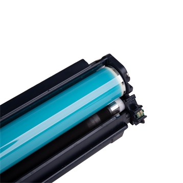 Logic-Seek  Toner kompatibel zu HP 44X CF244X HC Schwarz