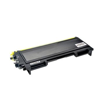 Logic-Seek  Toner kompatibel zu Brother TN-2000 HC Schwarz