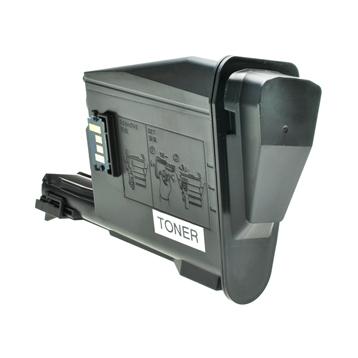 Logic-Seek 3 Toner kompatibel zu Kyocera TK-1115 1T02M50NL0 HC Schwarz