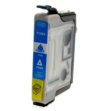 Logic-Seek 10 Tintenpatronen kompatibel zu Epson T1281-T1284 XL