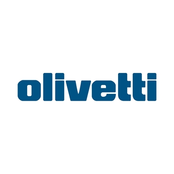 Original Toner kompatibel zu Olivetti B1013 Schwarz