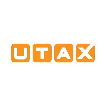 Original Toner kompatibel zu Utax PK-5011M 1T02NRBUT0 Magenta