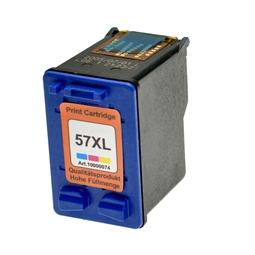 Logic-Seek  Tintenpatrone kompatibel zu HP 57 C6657AE XL Color