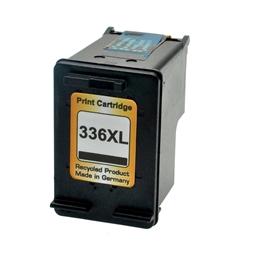 Logic-Seek  Tintenpatrone kompatibel zu HP 336 C9362EE XL Schwarz