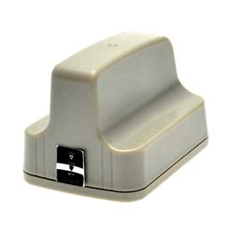 Logic-Seek  Tintenpatrone kompatibel zu HP 363XL C8719EE XL Schwarz