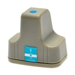 Logic-Seek  Tintenpatrone kompatibel zu HP 363 C8771EE XL Cyan