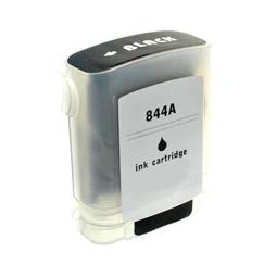 Logic-Seek  Tintenpatrone kompatibel zu HP 10 C4844AE XL Schwarz