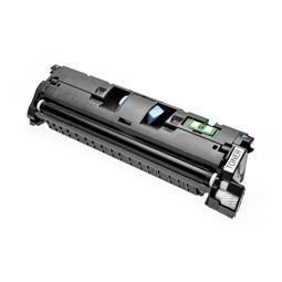 Logic-Seek  Toner kompatibel zu HP 122A Q3960A HC Schwarz