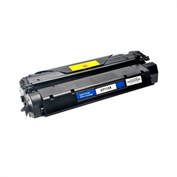 Logic-Seek  Toner kompatibel zu HP 15X C7115X Schwarz