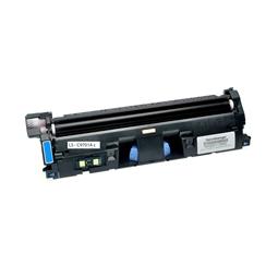 Logic-Seek  Toner kompatibel zu HP 1500 / 2500 121A C9701A HC Cyan