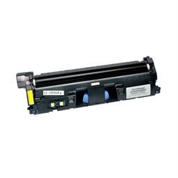 Logic-Seek  Toner kompatibel zu HP 1500 / 2500 121A C9702A HC Yellow