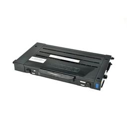 Logic-Seek  Toner kompatibel zu Samsung CLP-510 CLP-510D5C/ELS HC Cyan