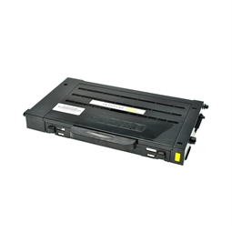 Logic-Seek  Toner kompatibel zu Samsung CLP-510 CLP-510D5Y/ELS HC Yellow