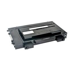 Logic-Seek  Toner kompatibel zu Samsung CLP-500 CLP-550 CLP-500D7K/ELS HC Schwarz