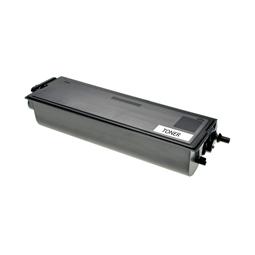 Logic-Seek  Toner kompatibel zu Brother TN-6600 HC Schwarz