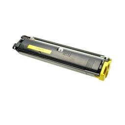 Logic-Seek  Toner kompatibel zu Konica Minolta 2300 2350 1710517006 4576-311 HC Yellow