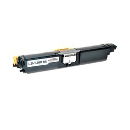 Logic-Seek  Toner kompatibel zu Konica Minolta 2400 2500 171-0589-004 A00W432 HC Schwarz