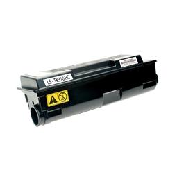 Logic-Seek  Toner kompatibel zu Kyocera TK-310 1T02F80EU0 HC Schwarz