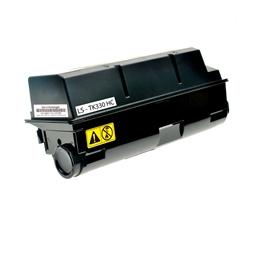 Logic-Seek  Toner kompatibel zu Kyocera TK-330 1T02GA0EU0 HC Schwarz